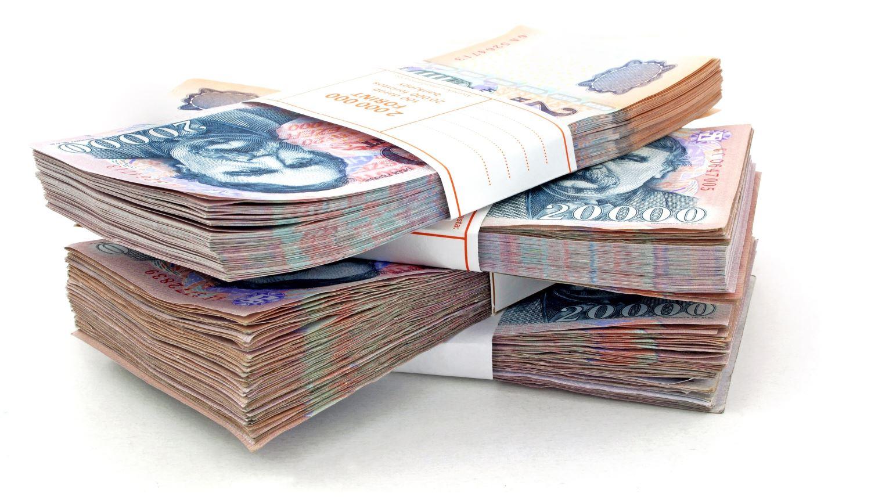 Pénz - kép