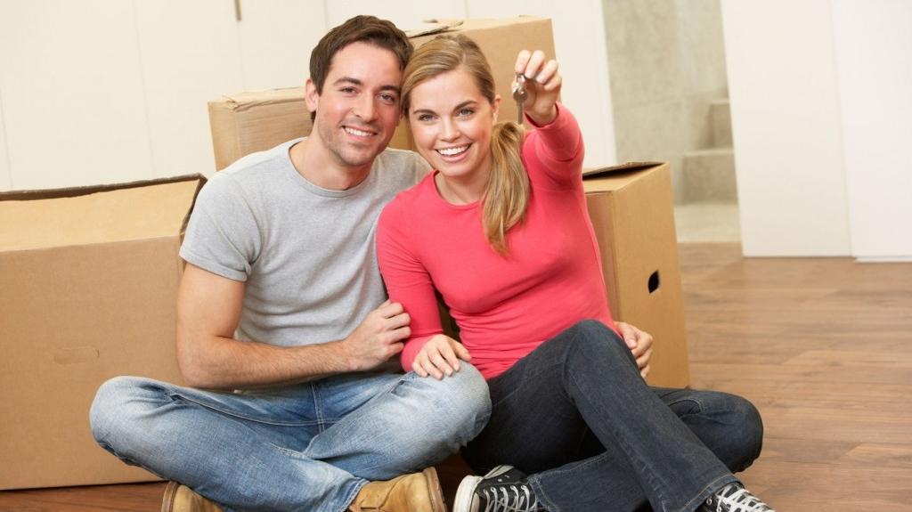 Lakás vásárlás BAR hitelből