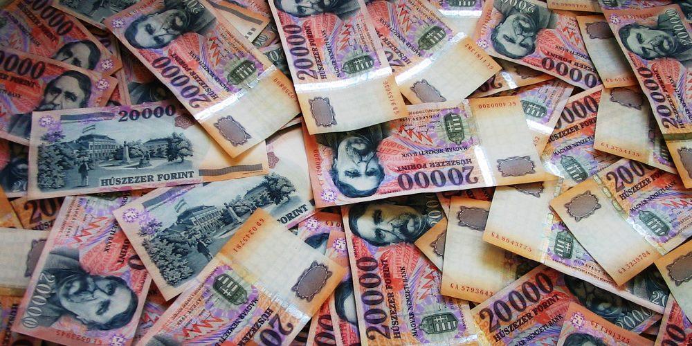 Pénz képe